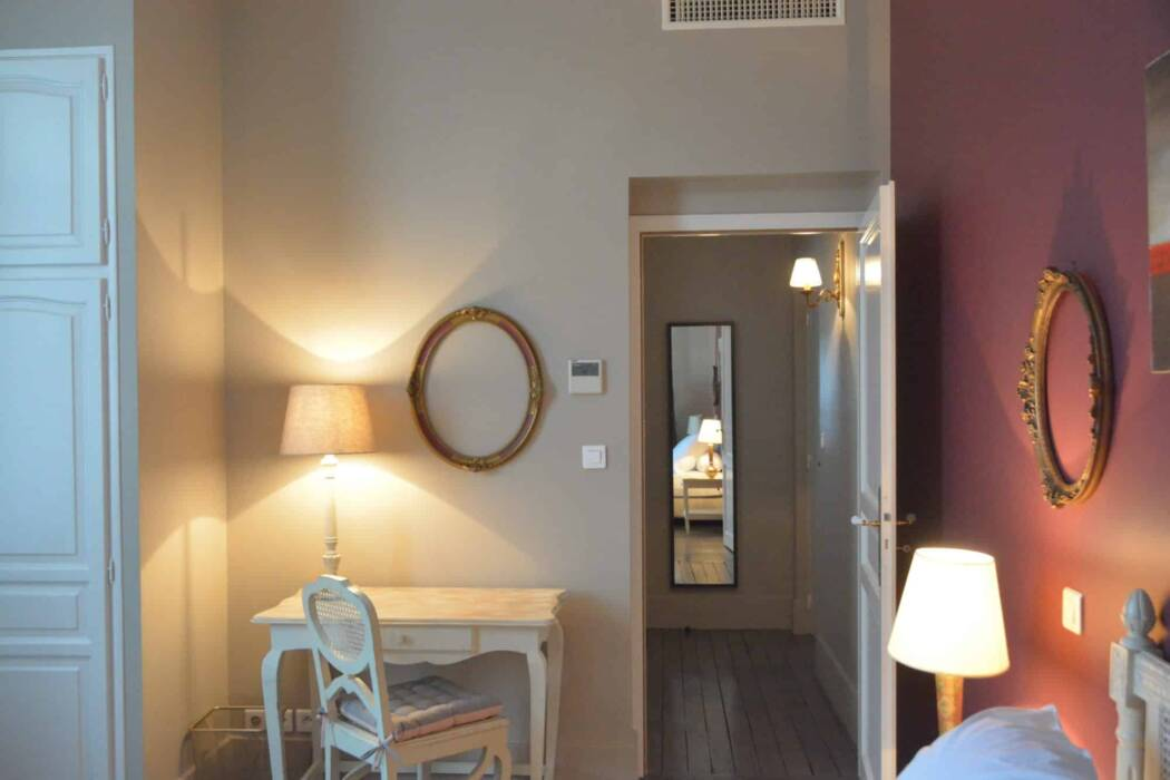 Chambres DHtes Villa Vesone Perigueux