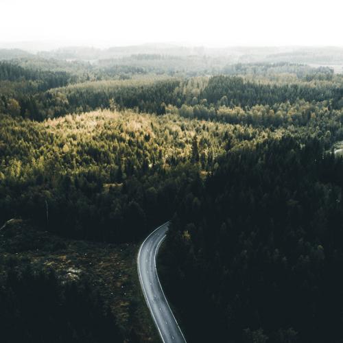 Perille-reittiopas vie nyt ovelta ovelle kaikkialla Suomessa