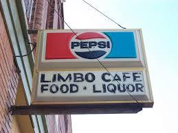 The Limbo Cafe