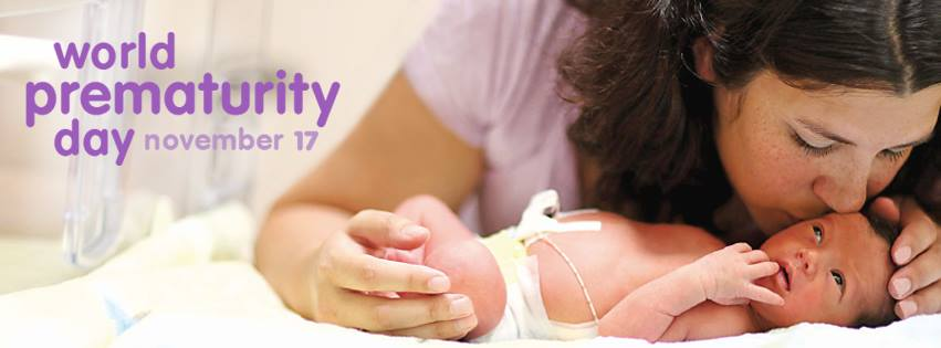 Image result for national prematurity day