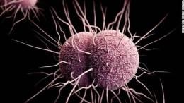 La OMS alerta sobre propagación de gonorrea incurable