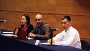 Invertirán 46 mdp para rehabilitar espacios deportivos en Querétaro Capital, aseguró Marcos Aguilar Vega Presidente Municipal de la Capital.