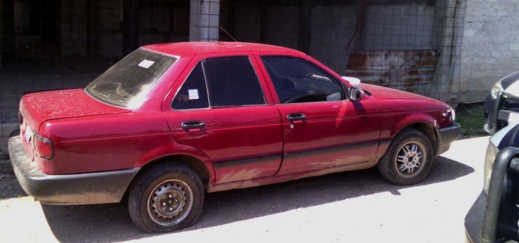 La policía de El Marqués recuperan 2 vehículos con reporte de robo