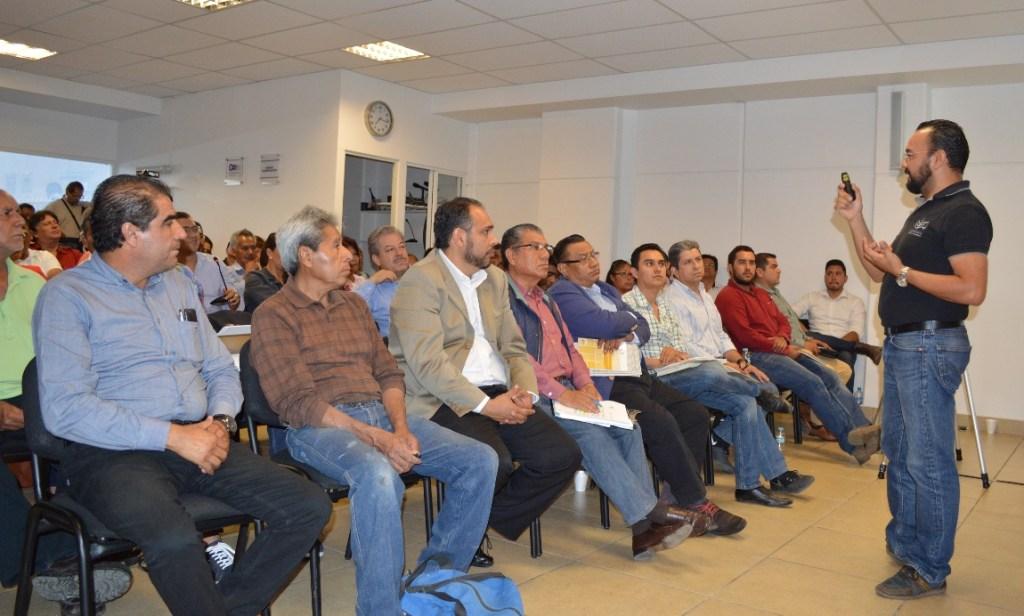 IEEQ difunde información sobre candidaturas independientes.