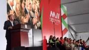 El futuro de Querétaro se dará en el Marqués: Mario Calzada