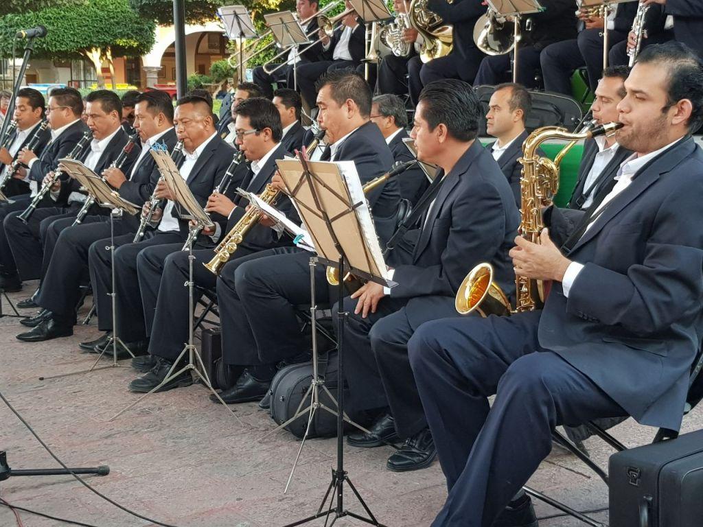 Tequisquiapan festeja el quinto aniversario como Pueblo Mágico.