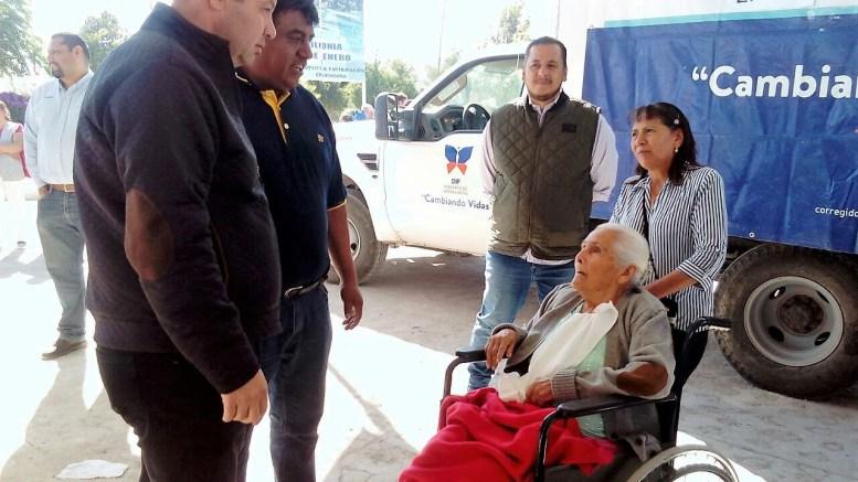 Mega Jornadas MAC atienden a 60 mil ciudadanos en Corregidora: Rogelio Vega