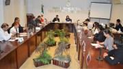 Aprueba comisión del IEEQ distribución de espacios en radio y tv para el próximo proceso electoral