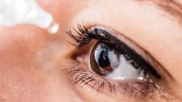 Aumentan los casos del síndrome de ojo seco