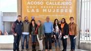 """Marcos Aguilar encabeza arranque de la campaña """"Prevención del Acoso Callejero"""""""