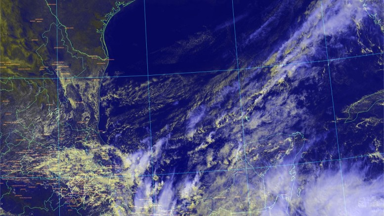 Primera Tormenta invernal provocará nevadas, norte intenso, lluvias y bajas temperaturas en el país