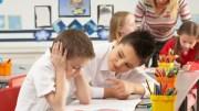 Medio millón de niñas y niños son afectados por el trastorno de déficit de atención