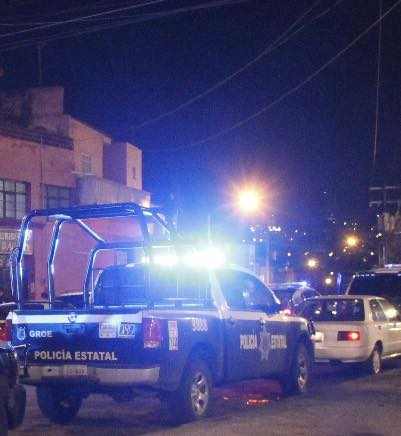 Ataques a balazos cobran la vida de dos personas en Querétaro