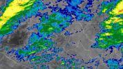 Pronostican lluvias y Chubascos para estados del centro del país