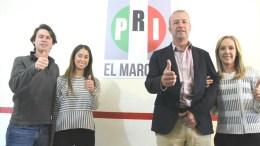 Mario Calzada busca la reelección como Alcalde de El Marqués