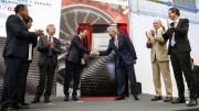 Siguen la inversiones de la industria aeroespacial; Safran inaugura su sexta planta en Querétaro