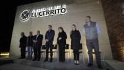 """Mauricio Kuri encabeza la presentación del nuevo Museo de Sitio """"El Cerrito"""" en Corregidora"""
