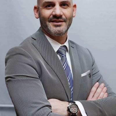 Sopra HR Mauricio Potente Mascetti, General Manager España, Italia y Portugal
