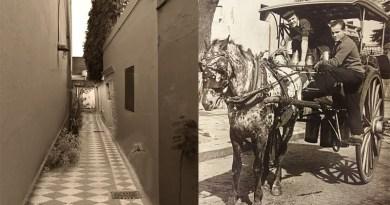 Curros eran los de antes