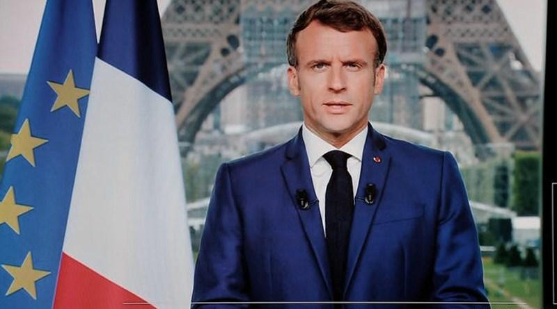 Del presidente de Francia a quienes se niegan a vacunarse