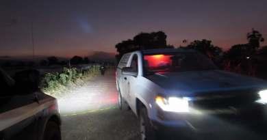 Gatilleros en moto persiguen y matan a un hombre en Ario de Rayón