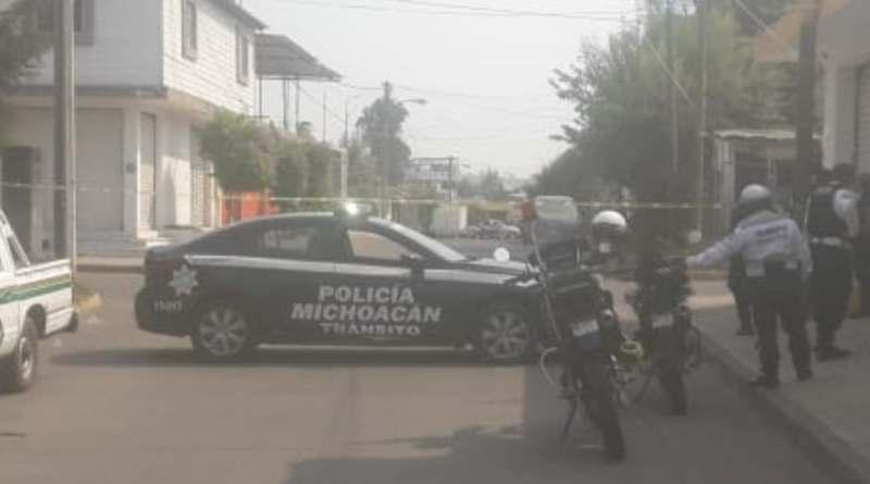 Se registra muerte de un hombre en centro de rehabilitación de Ciudad Hidalgo