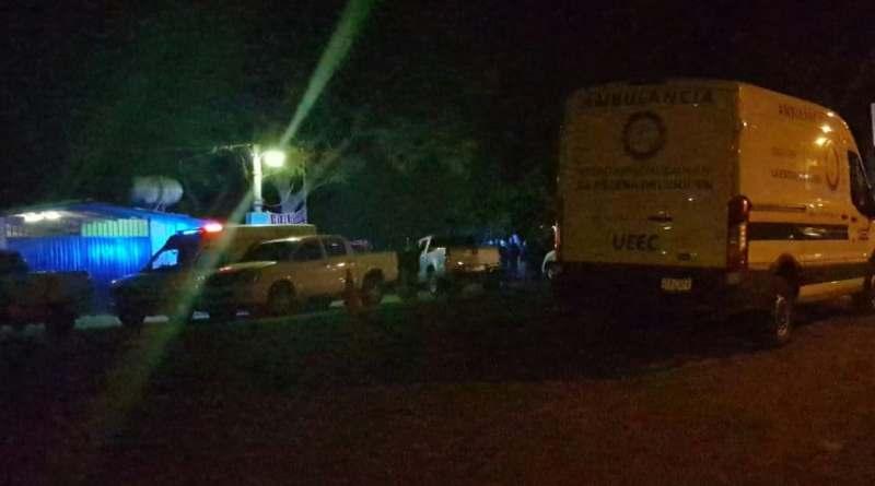 Cadáver desmembrado es encontrado en Angahuan; le dejaron narcoletrero