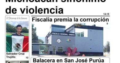 Periódico El Despertar 07/12/2019