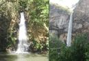 Cascadas Delia (El Palmar) y el Granjeno