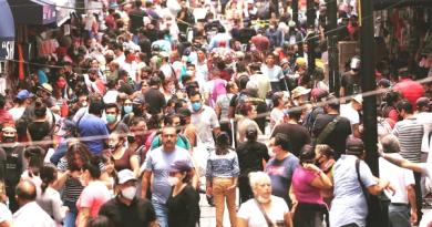 -En Toluca existen multas y arrestos por no usar cubrebocas.