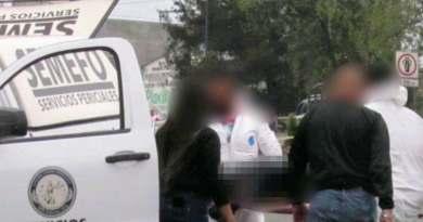 Hallan a hombre sin vida en un hogar de Ciudad Hidalgo