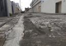 Zitácuaro lleno de baches y calles en mal estado