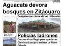 Periódico El Despertar 01/08/2020