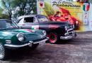 Michoacán recibió la carrera Panamericana en su 70 aniversario