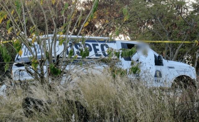 Cadáver con signos de violencia es hallado en la 3 de Agosto
