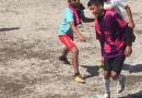 Final de torneo de futbol soccer en la chanchita flamingo