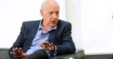 Roberto Lavagna confirmó que será candidato a Presidente