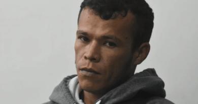 Condenaron a prisión perpetua a femicida que asesinó a su ex e intentó matar a su suegra