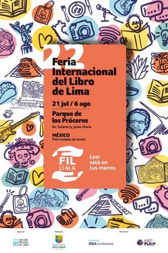 Novedades de la FIL LIMA 2017