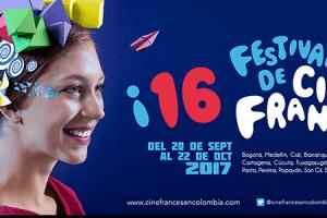 Consulta la programación 16 Festival de Cine Francés