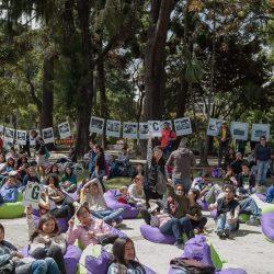 Vuelve Lectura Bajo los Árboles, el festival de literatura al aire libre más grande del país