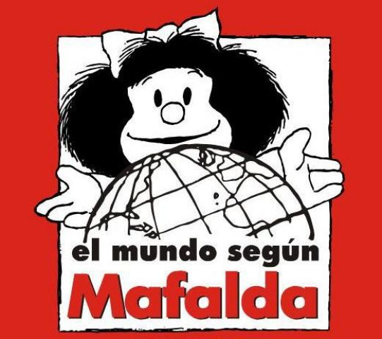 ¡Mafalda llega a Bogotá!, la exposición que nos da una aproximación al universo de Quino