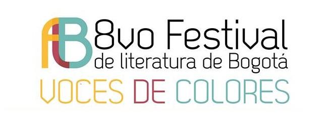 8° Festival de Literatura de Bogotá