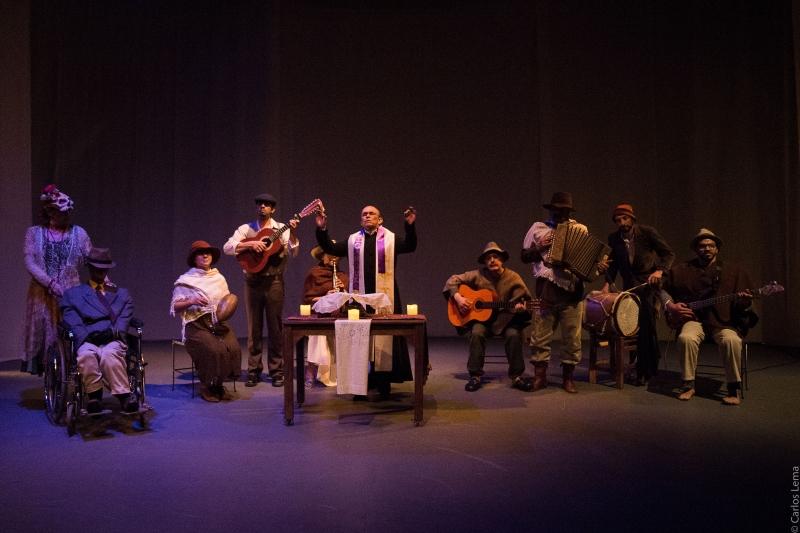 XIII Festival de Teatro de Bogotá del 12 al 24 de octubre