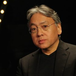 Kazuo Ishiguro - Premio Nobel de Literatura 2017