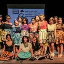 Inicia Encuentro de Mujeres por la Cultura 2017 en Dominicana