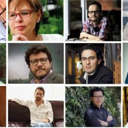La literatura colombiana es invitada de honor en Francia