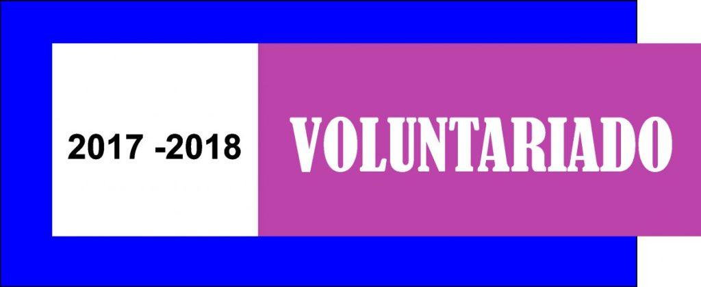 Convocatoria para nuevos voluntarios FUNLAZULI 2017 - 2018