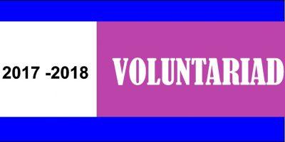 Convocatoria para nuevos voluntarios FUNLAZULI 2017 – 2018