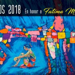 XIII Encuentro Internacional de Escritoras Marruecos 2018